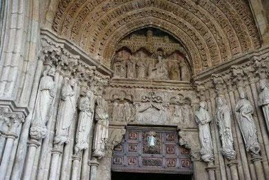 Catedral de Tuy (pontevedra)