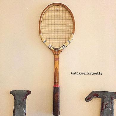 ダンロップヴィンテージテニスラケット