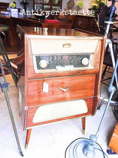 eumig radio
