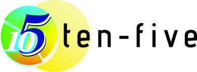 株式会社ten-fiveロゴマーク