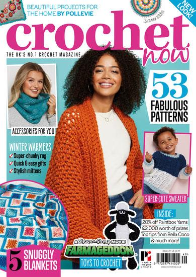 Crochet Now 49