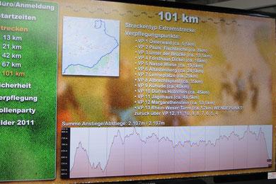 """"""" Bödefelder Hollenmarsch"""", 101km (ou 67,...): 10-11/5/2013 Image"""