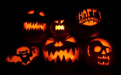 Vom 31.10-1.11.2012 Die Halloweennacht :-))