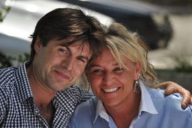 Franz Schmeller & Sabine Niedermayr