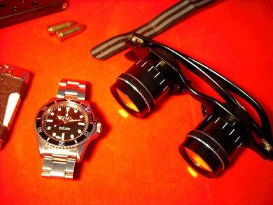 007ジェームズ・ボンド JAMES BOND, アタッシュケース,briefcase,ROLEX