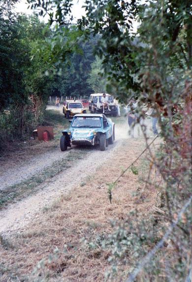 1989 - Le Perche
