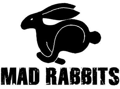 böser Hase basiert auf dem Rabbit-Logo der US-Modelle von Volkswagen