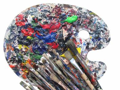 Malerei, Gemälde und Arbeiten auf Papier, Jens Walko Kunst, walko-art