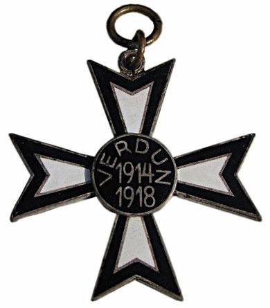 Verdun-Kreuz, Jens Walko, Kunst in Waldenbuch