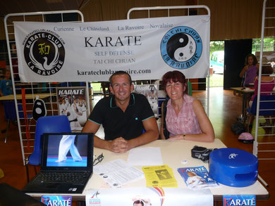 forum des associations 11septembre 2011