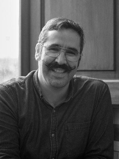 Luis Alberto Henríquez Hernández | Foto: Nieves Delgado