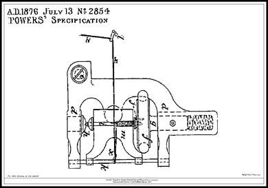 GB 2.854 - July 13, 1876