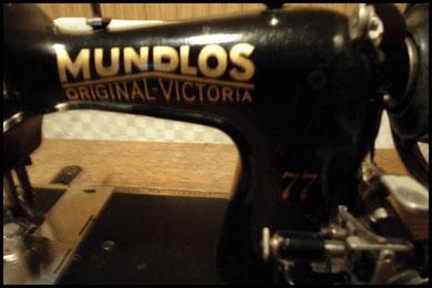 # 5.021.073 Mundlos 77 VS