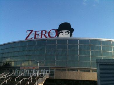 PalaZero. Amo Tour R. Zero