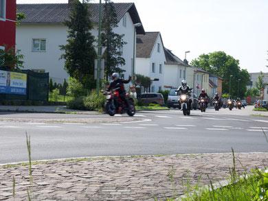 31. Mai 2015 - Mühlviertel