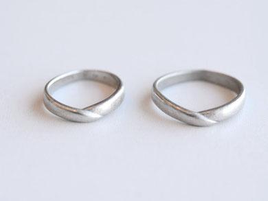 リフォームする前の結婚指輪