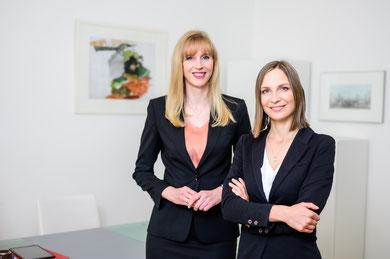Foto Dr. Christian Haiden und Mag. Katharina Haiden