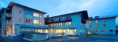 JuFa-Haus Kaprun