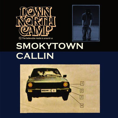 16FLIP - SMOKYTOWN CALLIN CD