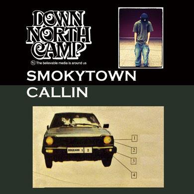 16FLIP - SMOKYTOWN CALLIN LP