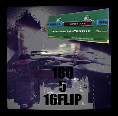 16FLIP aka DJ Killwheel - 180atomosphere5