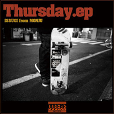ISSUGI - Thursday EP