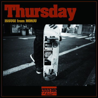 ISSUGI - Thursday