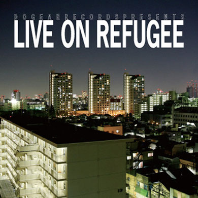 仙人掌 - Live On Refugee The Mixtape