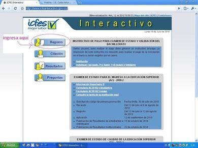 http://www.icfesinteractivo.gov.co/