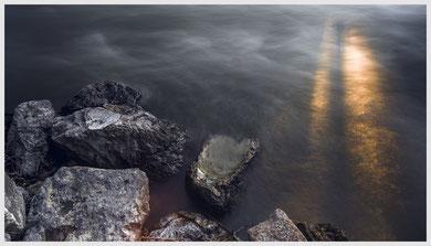 """Foto 5 - """"Steter Tropfen höhlt den Stein"""" - Natur schreitet immer voran"""