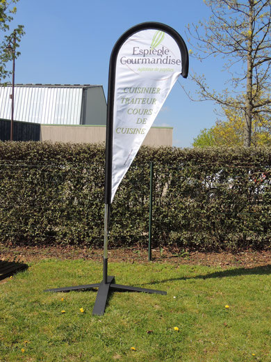 Leaf-Line 2 mètres Espiègle Gourmandise