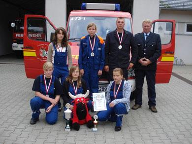 Kreismeister 2007