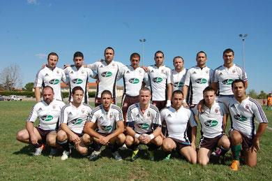 Le Soler 13 - Saison 2011-2012