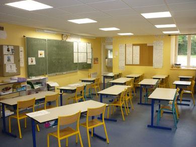La classe de CP / CE1 - Ecoles catholiques Bréhand et Saint-Trimoël ...