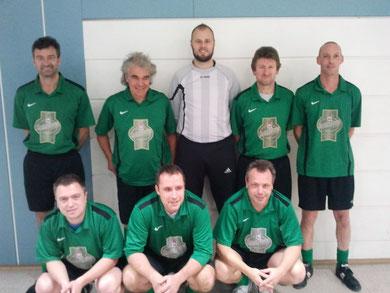 Turniersieger 2012 SG Ueberau