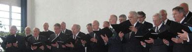 Männerchor Sängerbund Münster