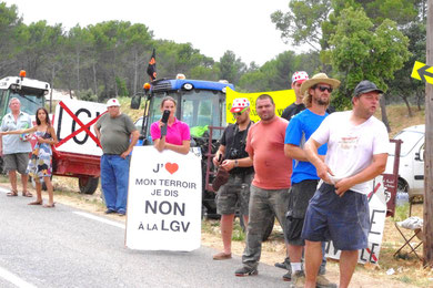 Nos agriculteurs