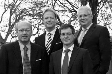 Rainer Scholz, Thomas Klahn, Stefan Reineke, Martin Schüller