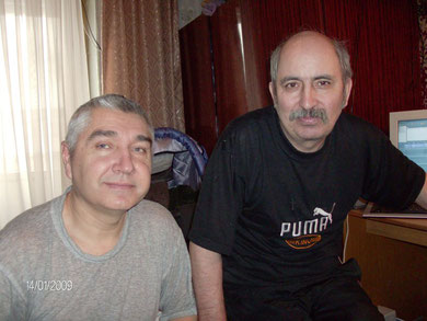 RV9UBV с RK9UGT