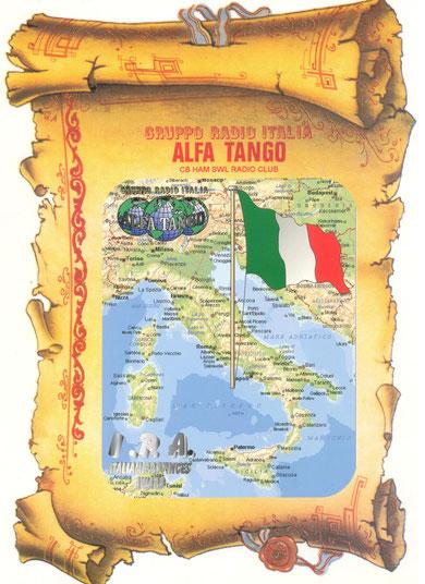 I.P.A. ITALIAN PROVINCES AWARD