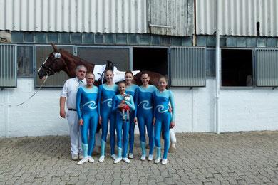 Westfälische Meisterschaft Herford