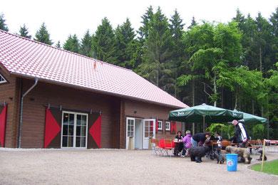 Die Bismarckhütte