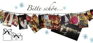Grafikdesign_Weihnachtskarten