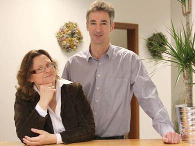 ADN Pforzheim - Nadja Freudrich & Stefan Krengel