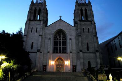 聖なる場所  photo by 白鳥保美