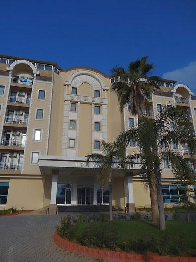 Melissa Garden Hotel