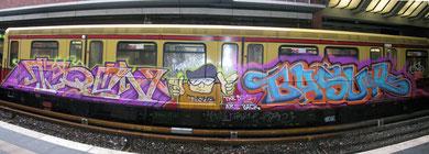 Berlin Trains #2