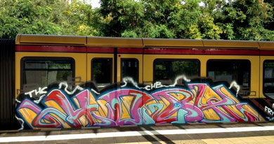 Berlin Trains #4