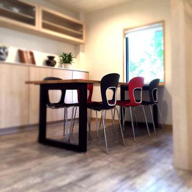 福山市の注文住宅ならNacca Design 設備の打合せ#4