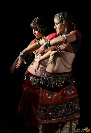 Zafira Dance Company (USA)